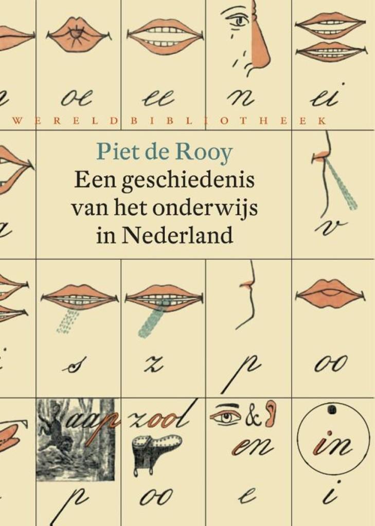 geschiedenis-van-het-onderwijs-piet-de-rooy-cover
