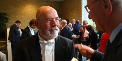 Dr. Hans Boom