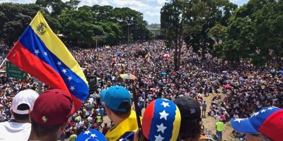 we_are_millions_march_venezuela