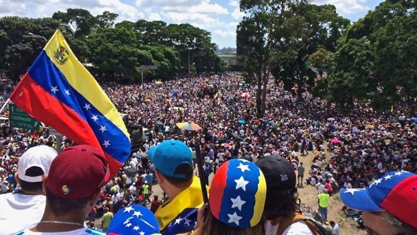 we_are_millions_march_venezuela