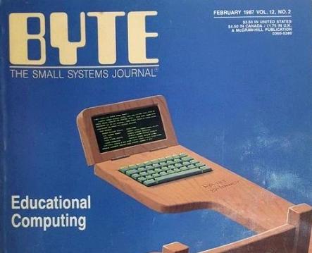 byte-stoel