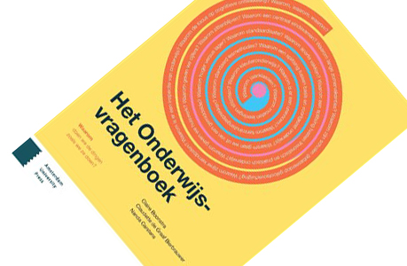 onderwijsvragenboek