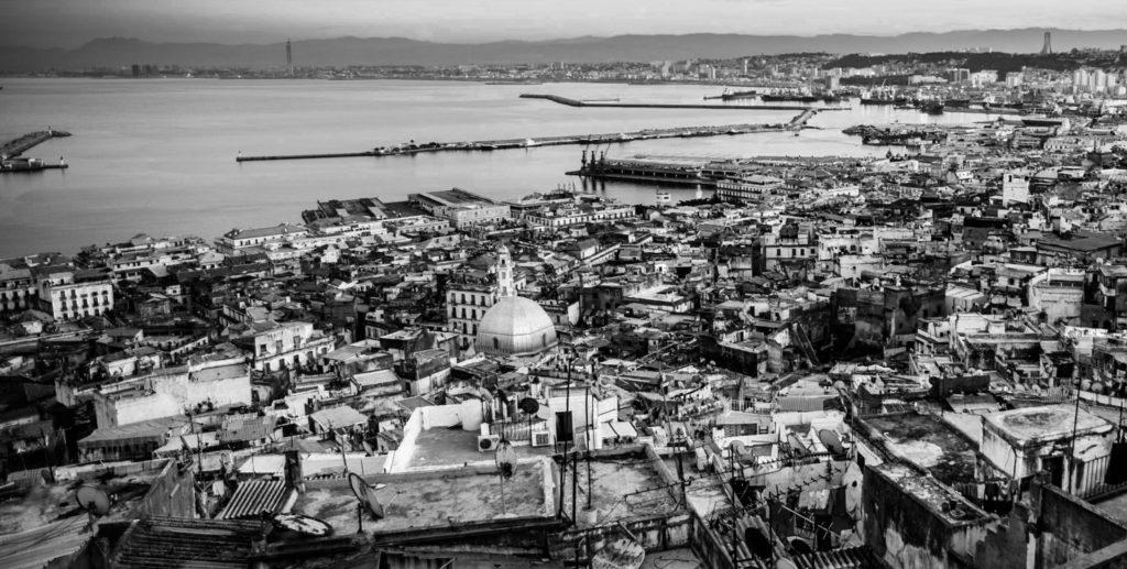 Algiers Kasbah